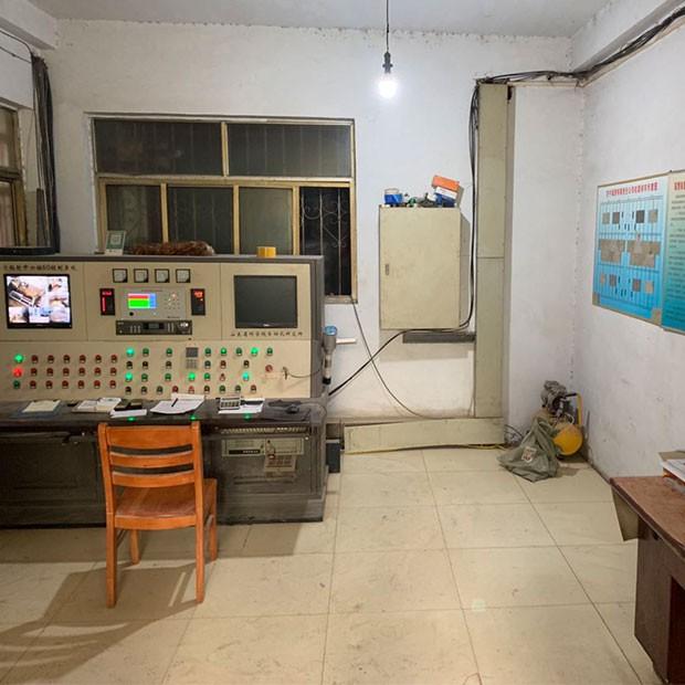 辐照工作台办公室